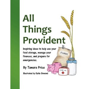 Book Image All Things Provident