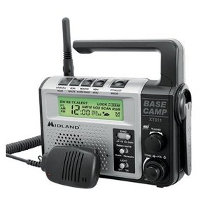 Image Of Emergency Radio