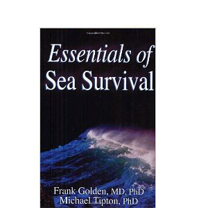 Image Of Sea Survival Book
