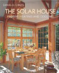 "Click Book Cover Of ""The Solar House"" Passive Solar Guidebook"