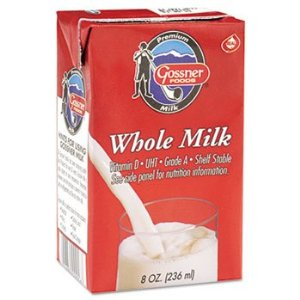 Image Of Gossner Foods Whole Milk